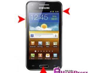 How to Hard Reset Samsung Galaxy Beam GT-I8530