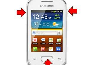 Photo of How to factory reset Samsung GT-S5301
