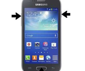 How to Factory Reset Samsung Galaxy Ace 3 GT-S7270,GT-S7272,GT-S7275