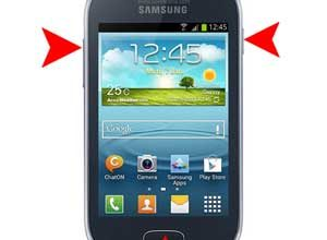 Photo of How to Factory Reset Samsung Galaxy Fame GT-S6810
