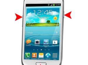 Photo of How to Hard Reset Samsung Galaxy S3 Mini GT-I8190