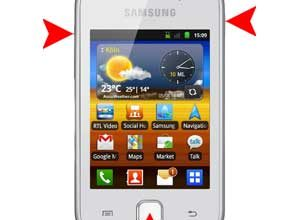 Photo of Hard Reset Tips for Samsung y GT-S5360 Smartphone