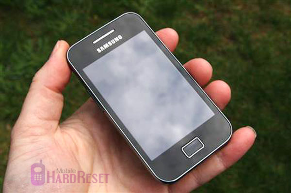 Photo of How To Hard Reset Samsung Galaxy Ace GT-S5830i, S5830