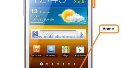 Photo of How to hard reset / factory reset Samsung Galaxy S Advance I9070P