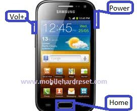 Photo of How to hard reset Samsung galaxy Ace 2 I8160P
