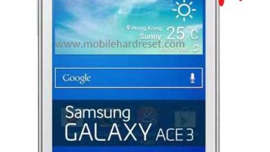 Photo of How to Hard Reset Samsung Galaxy Ace 3 GT-S7270