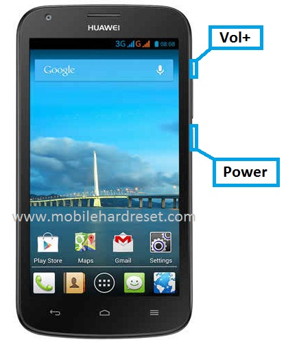 Photo of How to hard reset Huawei Ascend Y600