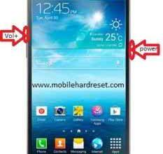 Photo of How to hard reset Samsung Galaxy S5 Mini