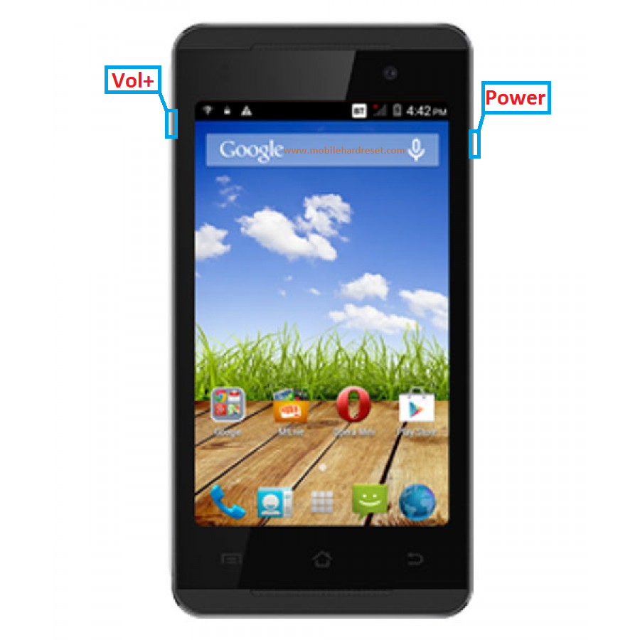 Photo of Micromax A093 Hard Reset