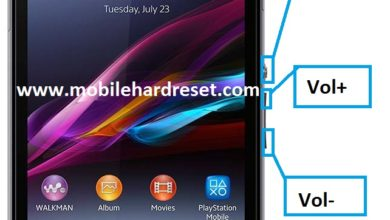 Photo of How to hard reset Sony Xperia Z