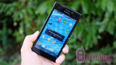 Photo of How To Easily Hard Reset / Factory Reset / Unlock Sony Xperia M2