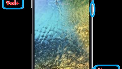 Photo of Hard reset Samsung Galaxy E7 Smartphone