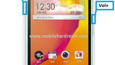 Photo of How to Hard Reset Oppo N1mini