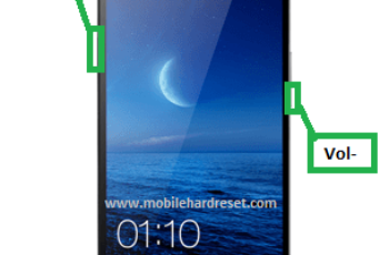 oppo find 7a hard reset