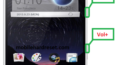 Photo of How to Hard reset Oppo N1