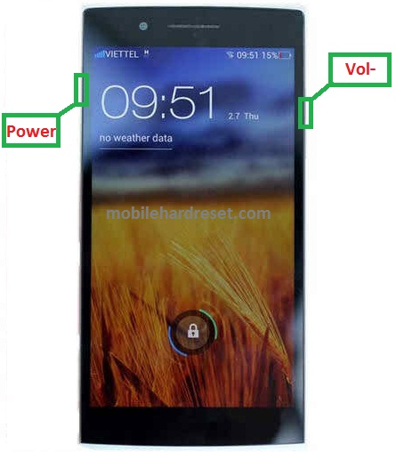 Photo of How to Hard Reset Oppo R819