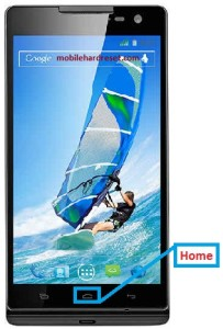 how to hard reset xolo q1100