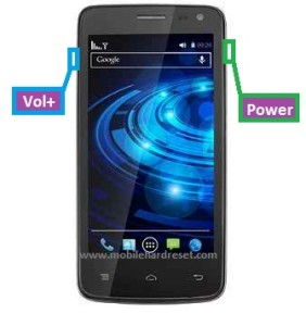 xolo q700 hard reset solution