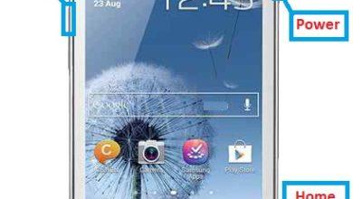 Photo of Samsung Galaxy Trend Plus S7580 Hard Reset