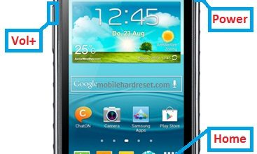 Photo of Samsung Galaxy Xcover 3 Hard Reset