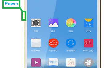 Photo of Gionee Elife S5.5 Hard Reset