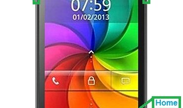 Photo of Gionee Pioneer P1 Hard Reset