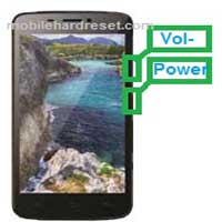 Photo of Gionee Pioneer P5L Hard Reset