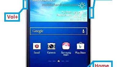 Photo of Samsung Galaxy Grand 2 G7102 Hard Reset
