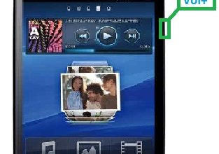 Photo of Sony Xperia Acro SO-02C hard Reset