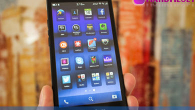 Photo of BlackBerry Z3 Hard Reset / Master Reset Solution For Mobile Phone Users