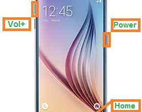 Photo of Samsung Galaxy S6 Edge Hard Reset