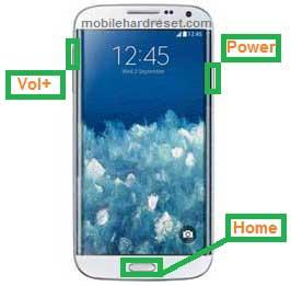 Photo of Samsung Galaxy S6 Hard Reset