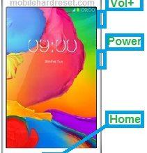 Photo of Symphony Xplorer V80 Hard Reset