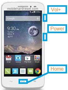 Alcatel One Touch Pop Astro