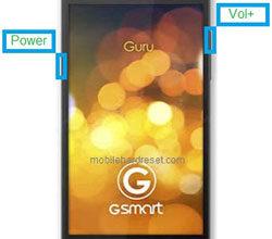 Photo of Gigabyte Gsmart Guru Hard Reset