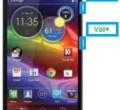Motorola Electrify M XT905