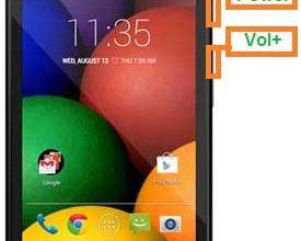 Photo of Motorola Moto E Hard Reset