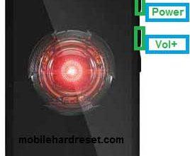 Photo of Motorola DROID Ultra Hard Reset