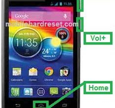 Photo of Motorola RAZR D1 Hard Reset