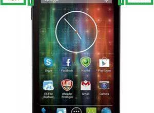 Photo of Prestigio MultiPhone 5501 Duo Hard Reset