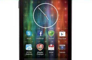 Prestigio MultiPhone 5501 Duo