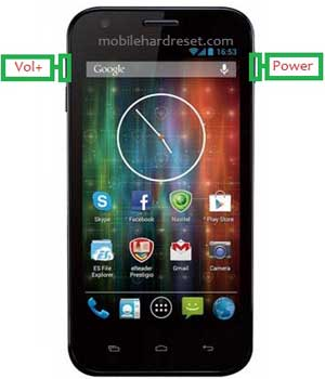 Photo of Prestigio MultiPhone 5501 Duo Hard Reset