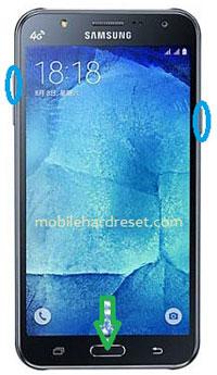 Photo of Samsung Galaxy J5 Factory Reset
