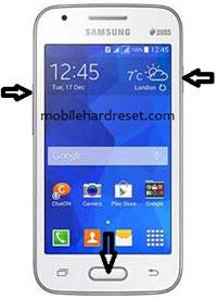 Photo of Samsung Galaxy V Plus Hard Reset Solution