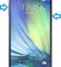 Smasung Galaxy A8