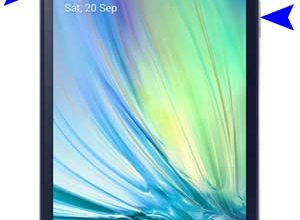 Photo of Latest Smartphone Samsung Galaxy A3 Duos Reset Way