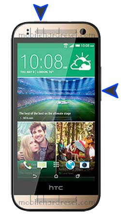 How to Hard Reset HTC One Mini 2 Smartphone