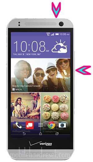 How To Hard Reset Htc Desire 628 Smartphone border=
