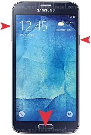 Photo of How to Reset Samsung Galaxy S5 Neo Smartphone
