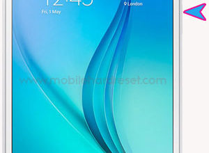 Photo of Top Samsung Galaxy Tab E 9.6 Reset Way